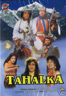 Tahalka 1992 Hindi Movie Watch Online