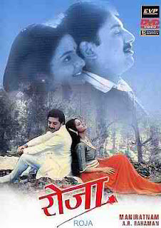 Roja 1992 Hindi Movie Watch Online