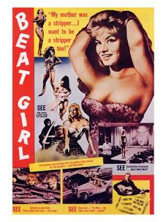 Beat Girl 1959 Hollywood Movie Watch Online
