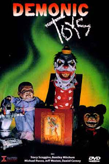 Demonic Toys 1992 Hollywood Movie Watch Online