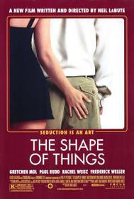 The Shape of Things 2003 Hollywood Movie Watch Online