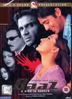 Baaz: A Bird in Danger 2003 Hindi Movie Watch Online