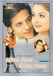 Kitne Door... Kitne Paas 2002 Hindi Movie Watch Online