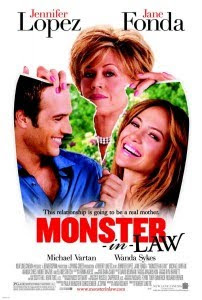 Monster-in-Law 2005 Hindi Dubbed Movie Watch Online