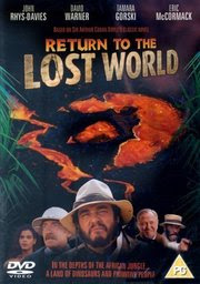 Return to the Lost World 1992 Hindi Dubbed Movie Watch Online