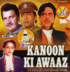 Kaanoon Ki Awaaz 1989 Hindi Movie Watch Online