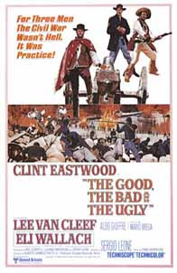 The Good, the Bad and the Ugly 1966 Hollywood Movie Watch Online