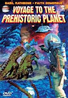 Voyage to the Prehistoric Planet 1965 Hollywood Movie Watch Online