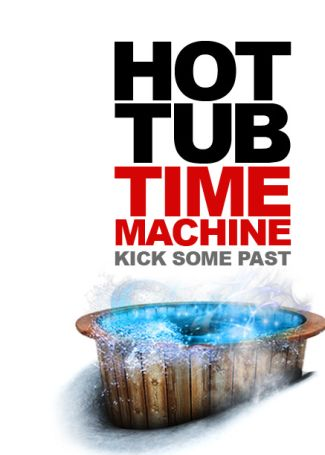 time machine movie 2010. Hot Tub Time Machine 2010