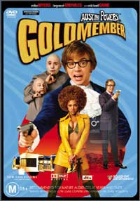 Austin Powers in Goldmember 2002 Hollywood Movie Watch Online