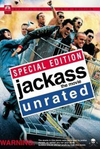 Jackass: The Movie 2002 Hollywood Movie Watch Online