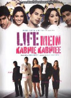 Life Mein Kabhie Kabhiee 2007 Hindi Movie Watch Online