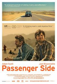Passenger Side 2009 Hollywood Movie Watch Online