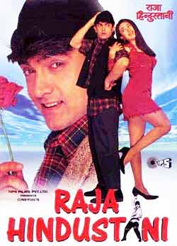 Raja Hindustani 1996 Hindi Movie Watch Online Informations :