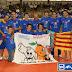 Valencia acogerá la primera jornada de la liga eropea de clubs. <br>SOLO DOS EQUIPOS DE LA DIVISION SUR-OESTE PASARÁN RONDA.