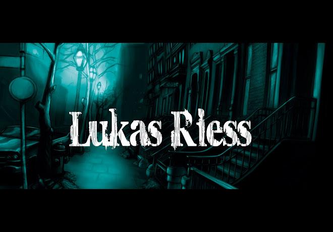Lukas Riess