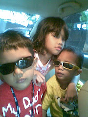 Trio Bang Alin