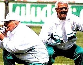 Biz ölürüz, amigo Yaşar!