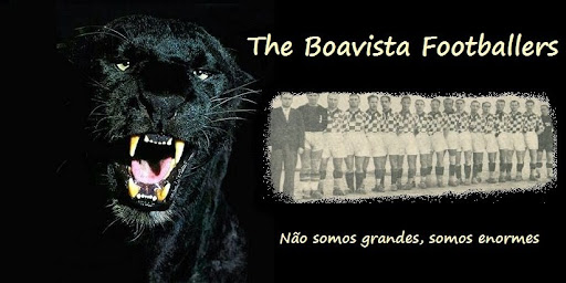 The Boavista Footballers