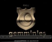 GEMMINIES