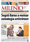 Milenio Diario.
