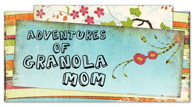 Adventures of Granola Mom