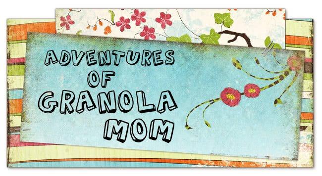 Adventures of Granola Mom