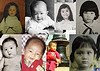 Artistes Baby Pictures