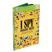 Autism Books : I Spy