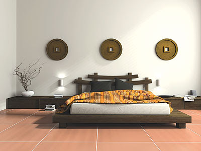 Bedroom : 7 Zen designs to inspire.
