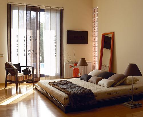 Bedroom 7 Zen Designs To Inspire