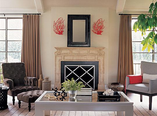Luxury home interior design 9 zen designs to inspire for Living room design zen
