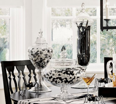 Ideas And Inspiration Home Decoration For Halloween