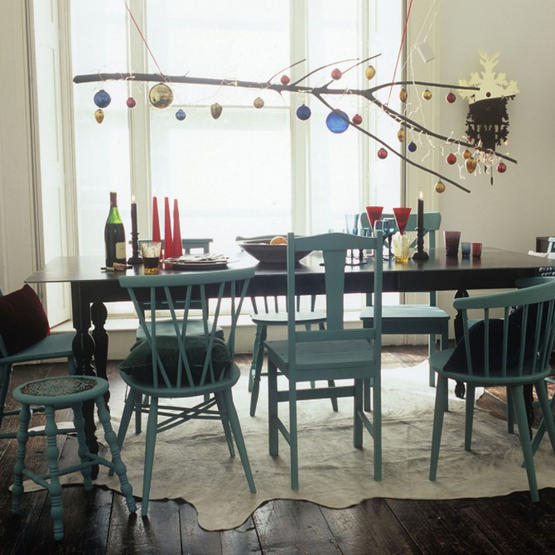 Ideas To Decorate Your Apartment For Christmas