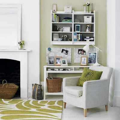 Living room reading corner designs Living room corner decor