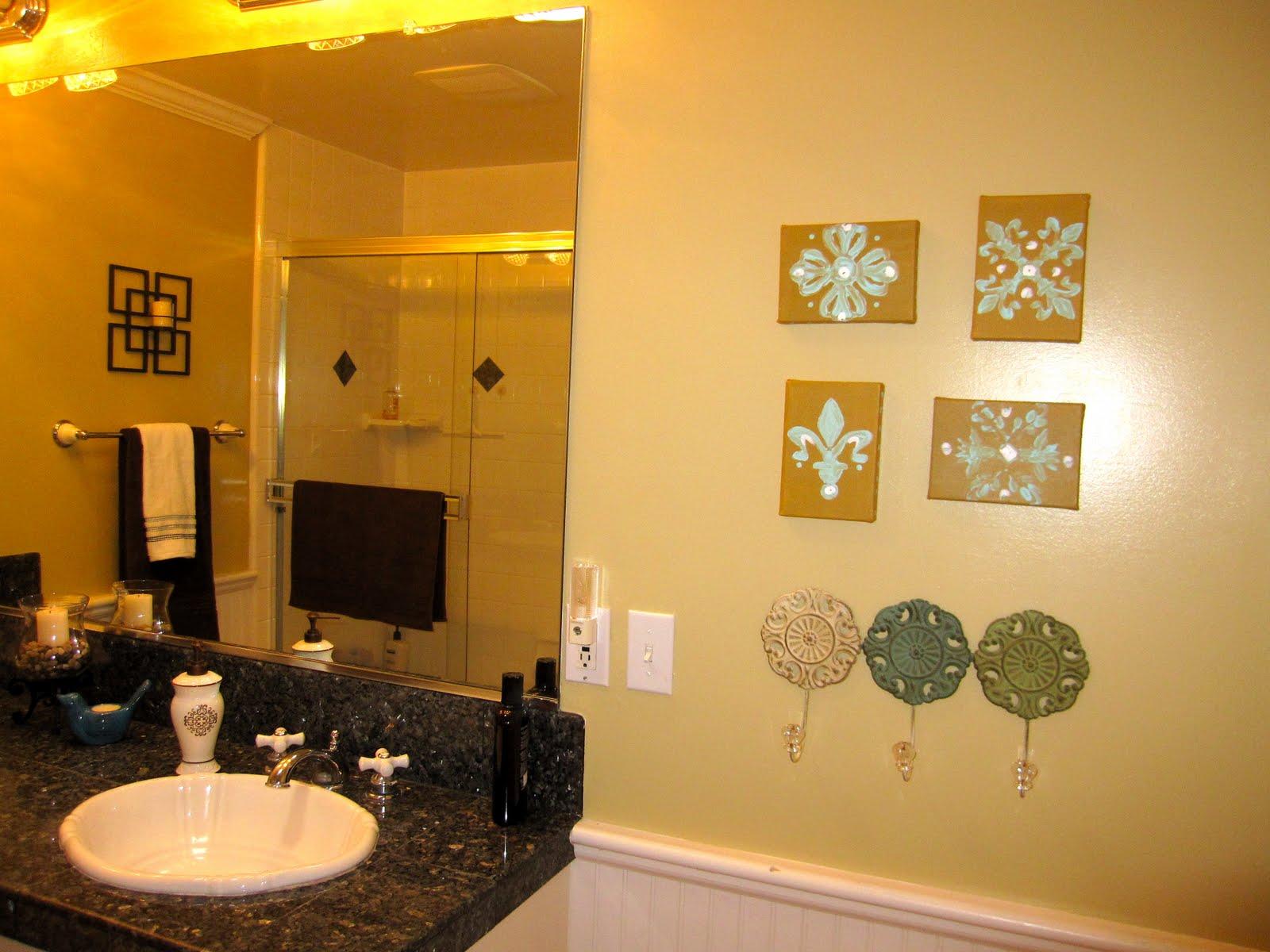 Wallpaper is a Goner! - Michaela Noelle Designs