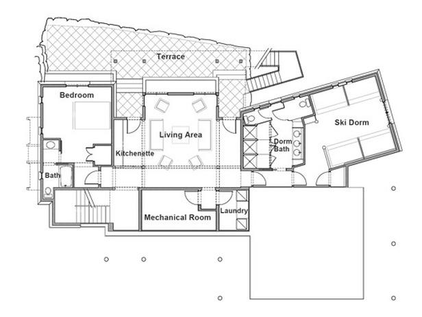Dream House Plans 2011 | Design Sweeden