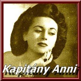 Kapitány Anni