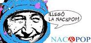 PARA LEER LOS ARTÍCULOS DE LA NAC&POP HACE CLICK...