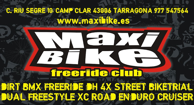 MAXI BIKE FREERIDE CLUB