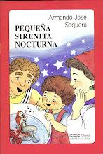 PEQUEÑA SIRENITA NOCTURNA