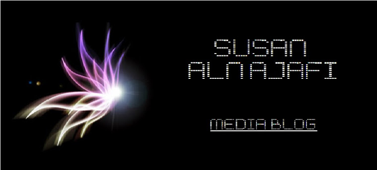 Susan's Media Blog