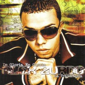 Descargar ALEX ZURDO - DE GLORIA EN GLORIA LA TRAYECTORIA disco completo