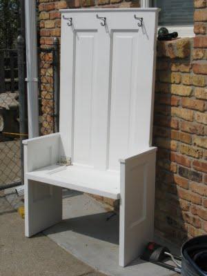 [white+bench]