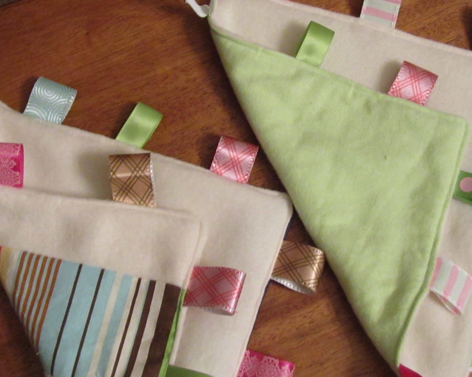 Twelve Crafts Till Christmas Pretend Play Diaper Bag