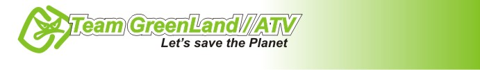 TEAM GREENLAND / ATV