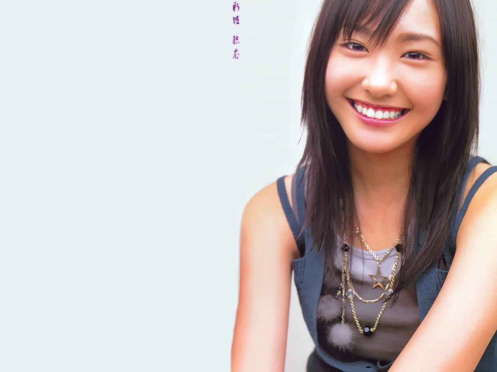 Aragaki Yui Wallpaper | www.imgkid.com - The Image Kid Has It!