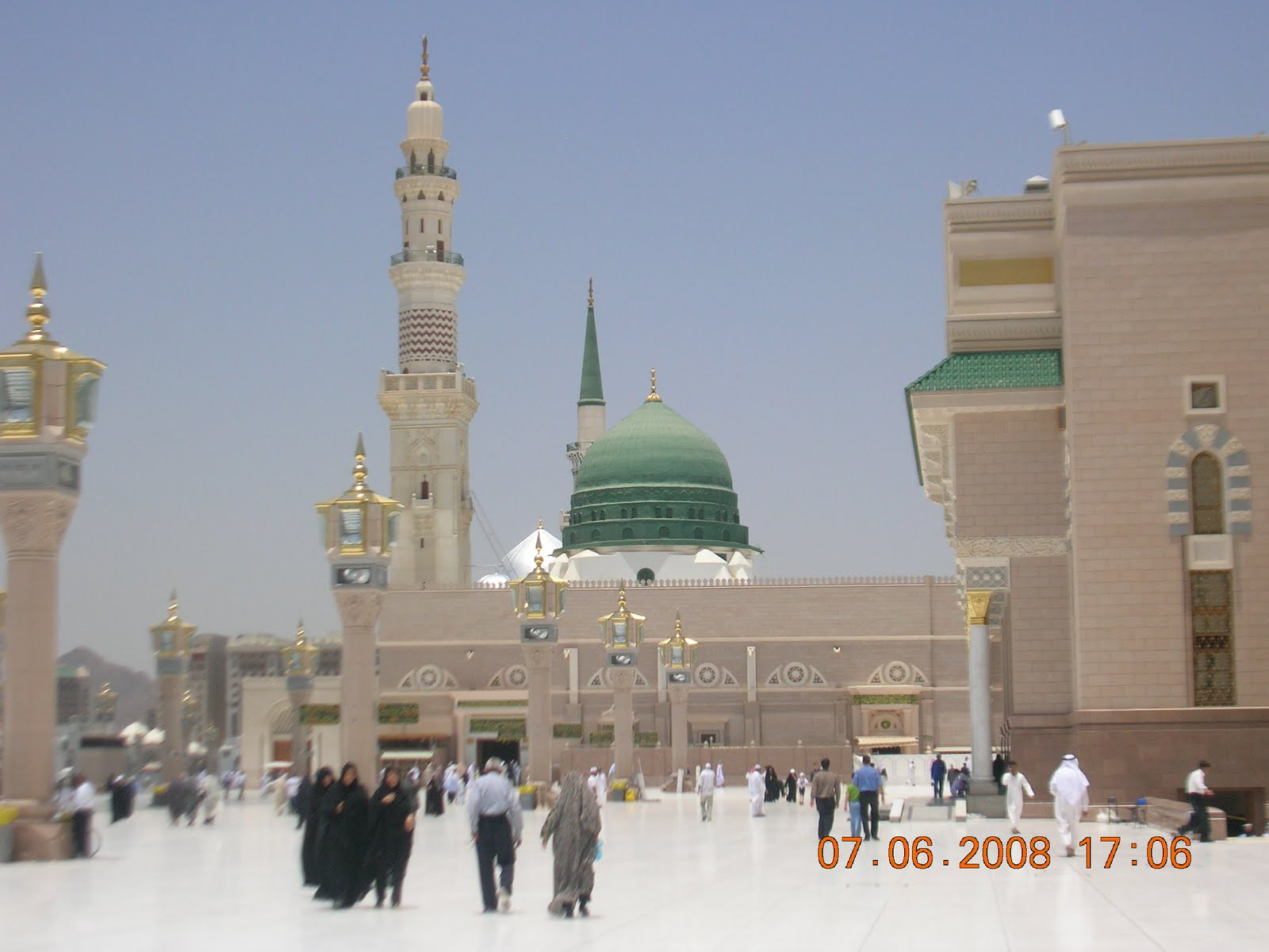 Masjid Nabawi