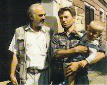 S panem Svěrákem ve Slavonicích