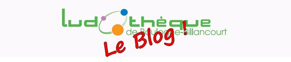 Blog de la Ludothèque de Boulogne-Billancourt